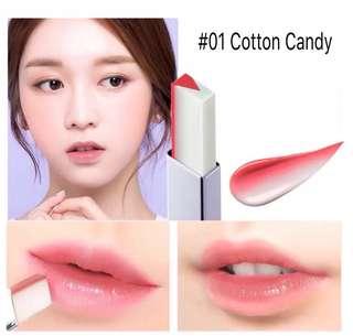 🚚 Novo Two Tone Lipbar ( Cotton Candy )