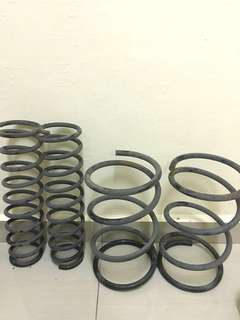 Original Spring for Satria Neo.