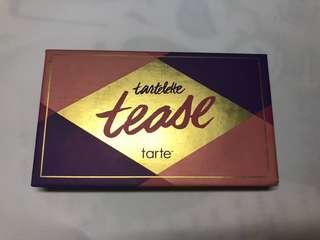 BISA NEGO tarte tartelette tease palette/makeup travel size