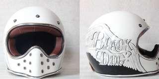 Jenama M030 Helmet Custom