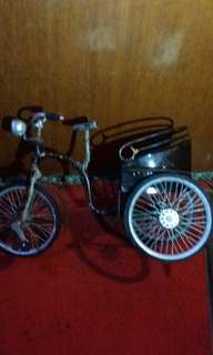 Basikal besi