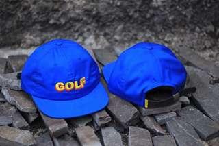 Caps Golf