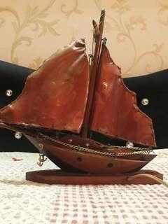Lampu kapal layar...antik