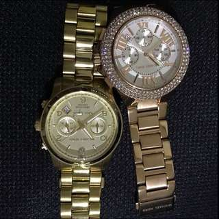Original MK Watch 5636