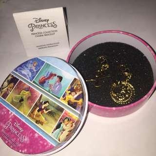 Disney Princess Original Liontin/Keychain