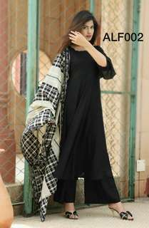 Palazo With Tops (Free Postage)
