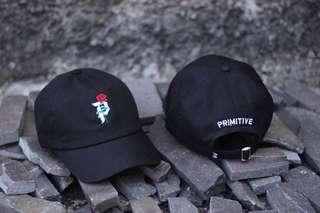 Caps Primitive