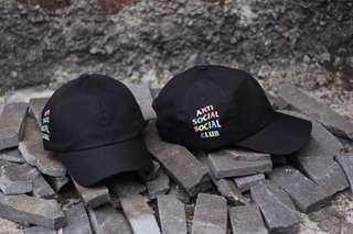 Caps Anti Social Social Club