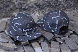 Caps Supreme