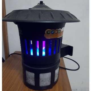 Pest Stop Photocatalyst Mosquito Trap V8