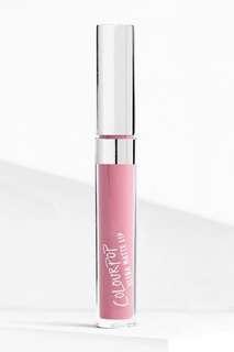 Colorpop ultra matt lip gloss in Clueless