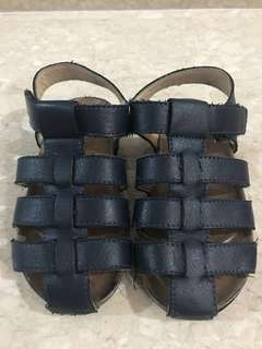 CooGee Boy Strappy Sandals