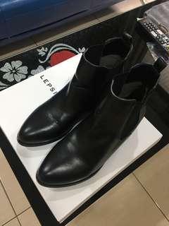 Lepsim短靴