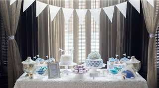 Baby Showers || First Month || 100th Day