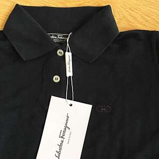 100%new &real salvatore ferragamo women top