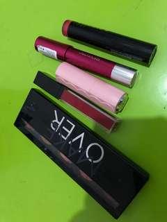 Bundle Set Lipstick