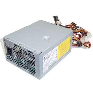 650W Continuous HP Power Supply PSU ATX Delta TDPS-650BB B