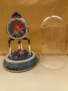 Disney 小美人魚時鐘 (收藏版)