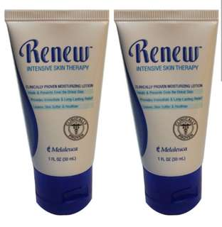 Renew Intensive Skin Therapy Lotion 30ml