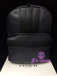 Coach bag 男裝backpack