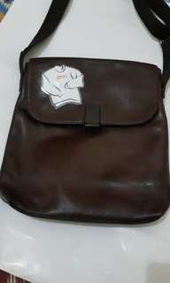 Tas Fossil Authentic