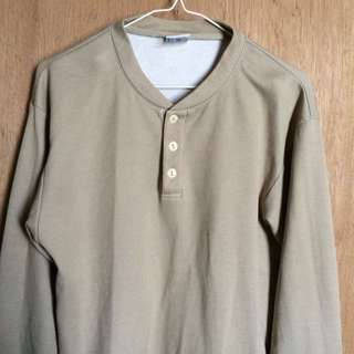 Columbia Light Brown Sweater