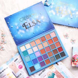 Beauty Creations Elsa Eyeshadow