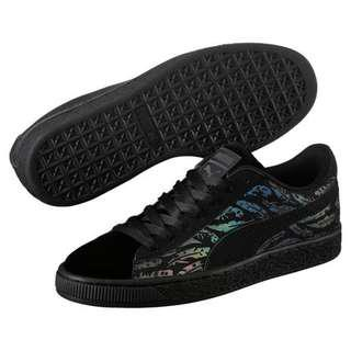 LOOKING FOR PUMA BASKET SWAN SIZE 40