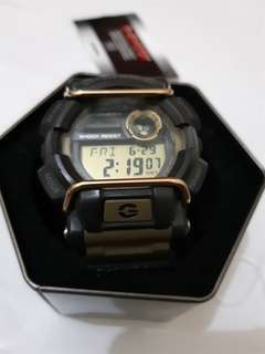 Jam Tangan G-Shock Authentic