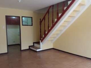 Affordable Semi Furnished 2Br Townhouse in Cebu