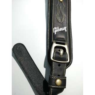 Gibson Guitar Strap - The Edge