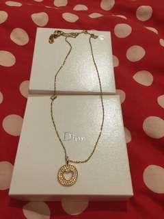 Swarvoski 頸鍊 Necklace