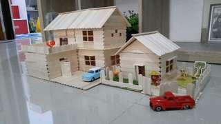 Rumah mini
