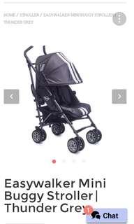 Easywalker mini buggy stroller mini cooper