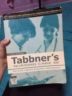 🚚 Tabbner's Nursing Care