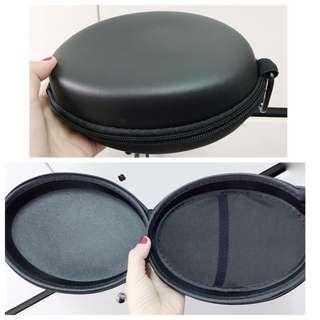 頭戴式耳機盒 headphone case