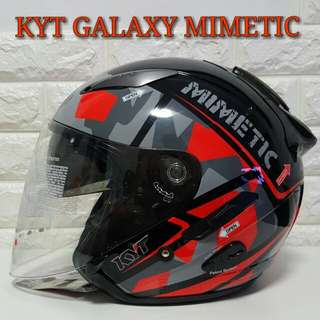 Kyt  GALAXY MIMETIC