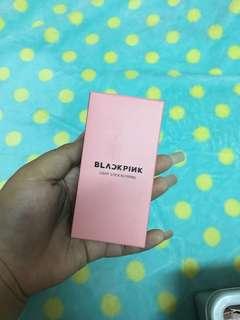 Blackpink mini light keyring / mini lightstick
