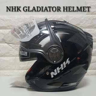 Nhk Helmet GLADIATOR