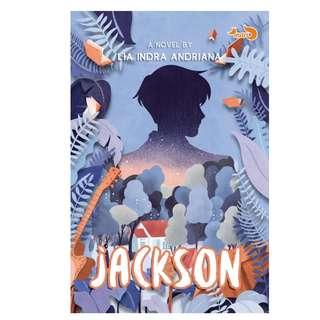 Ebook Jackson - Lia Indra Andriana