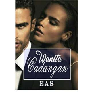 Ebook Wanita Cadangan - EAS