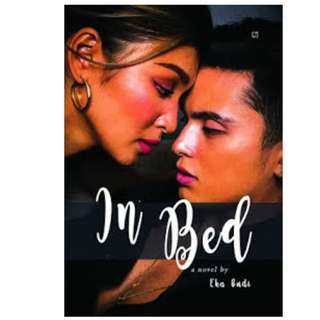 Ebook In Bed - Eka Budi