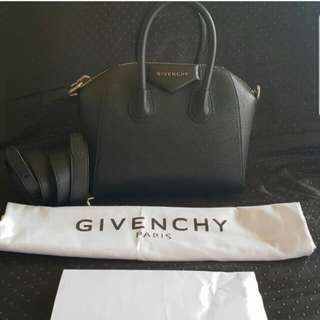 👉NEW - GIVENCHY Antigona Mini 2018#brE