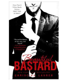 Ebook Beautiful Bastard - Christina Lauren
