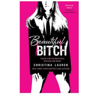 Ebook Beautiful Bitch - Christina Lauren