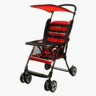 Buggy Stroller Sweet Cherry