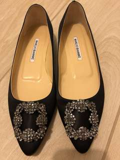 MANLUO BIANNIKE MB flat shoes CL Chanel