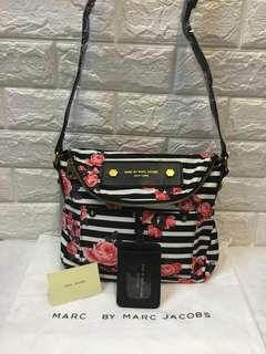 Authentic bag marc by marc jacobs and coach