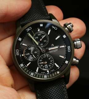 Brand New Maurice Lacroix Pontos S Extreme