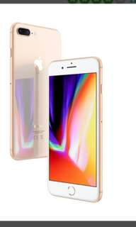 iPhone 8 Plus 64 GB Cash Or Kredit Tanpa Kartu Kredit